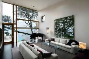 livingroom windows swaniwck living room with large windows interior design ideas