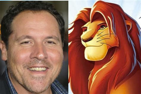 jon favreau the lion king jon favreau discusses adapting the lion king film dumpster