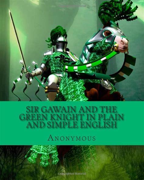 Gawain Essay by Sir Gawain And The Green Symbolism Essays