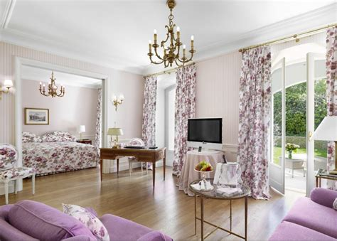 Bedroom Lounge Interior by Purple White Bedroom Lounge Interior Design Ideas