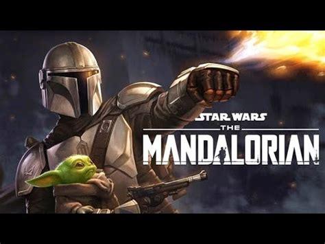 The Mandalorian Season 2 Trailer Review & Breakdown - YouTube