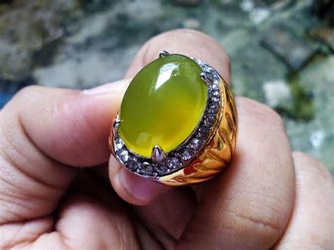 ibra gemstones jewellery cincin bio solar aceh hq