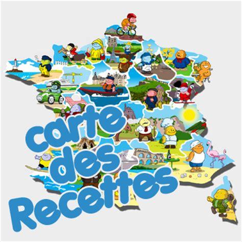cuisine par region recoins de sur recoin fr 300 recettes r 233 gionales et 574 balades en