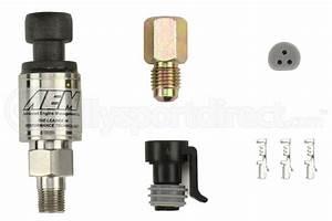 Aem Electronics 150 Psig Sensor Kit