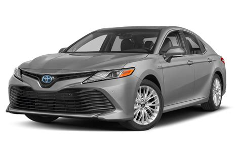 Toyota Camry Photo by New 2018 Toyota Camry Hybrid Price Photos Reviews