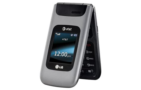 at t phones how to unlock lg a340 from at t by unlock code