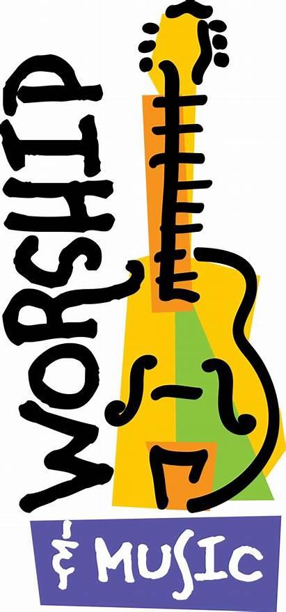 Christian Worship Clipart Praise Clip Service Cliparts