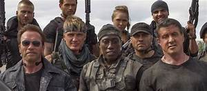 Expendables Characters Pictures to Pin on Pinterest ...