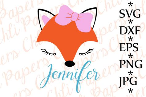 Fox svg scrapbook cut file cute clipart files for silhouette cricut pazzles free svgs free svg cuts cute cut files 432 x 432px 24.2kb. Fox Svg ,CUTE FOX SVG, Fox with bow Svg,ox cut files,Fox ...