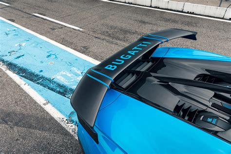 Although similar in dimensions, the powertrain was revised with longer. 2021 Bugatti Chiron Pur Sport: Quicker and More Agile | Driver's Orbit