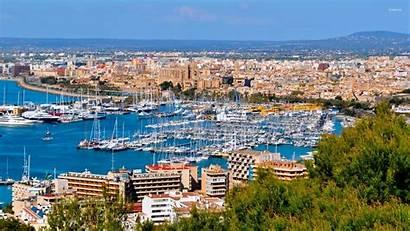 Mallorca Spain Vacation Spots Favourite Celebrity Palma