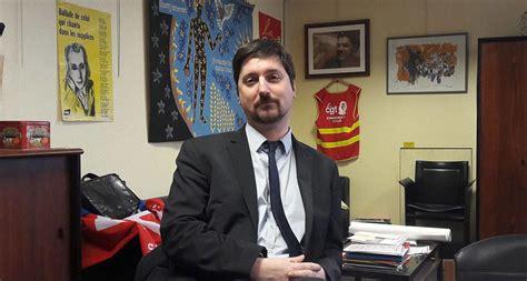siege de la cgt entretien avec laurent brun secrétaire général de la cgt