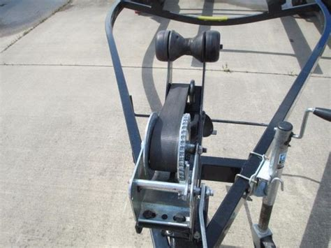 Tracker Boat Trailers Specifications by 2016 Tracker Trailstar Trailers Springfield Il For Sale