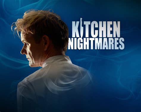 Kitchen Nightmares by Kitchen Nightmares Ratings