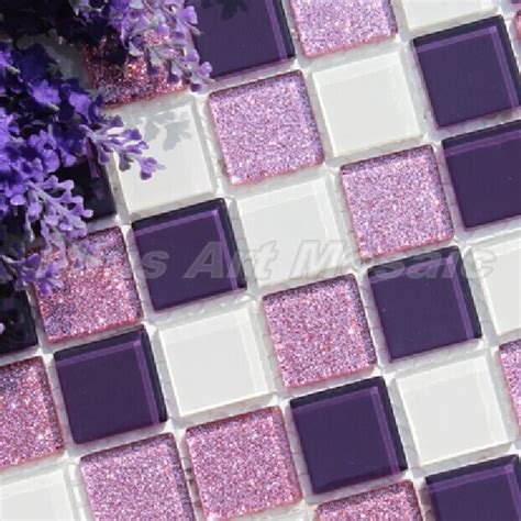 purple tiles for kitchen buy purple mosaic tiles from china purple 4458