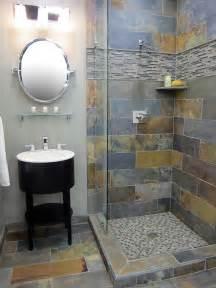Bathroom Slate Tile Ideas Best 25 Slate Shower Ideas On Slate Shower Tile Shower And Slate Bathroom