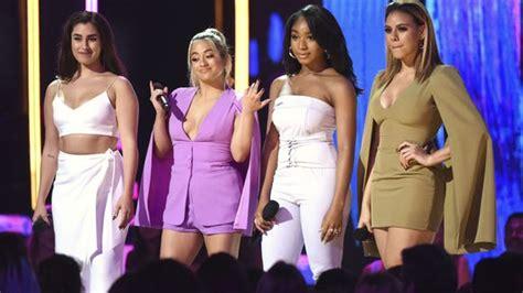 Fifth Harmony Camila Cabello Drama That Not Who