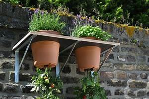do it yourself tomaten anpflanzen haengekultur With französischer balkon mit tomaten pflanzen garten
