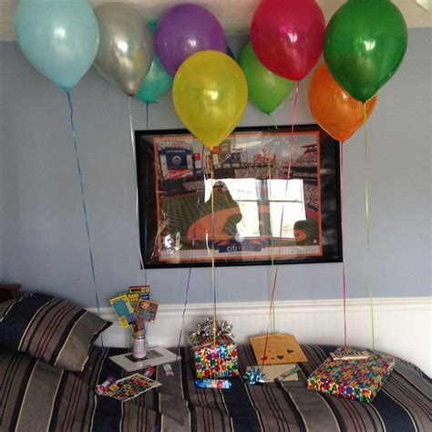 boyfriend birthday surprises ideas  pinterest