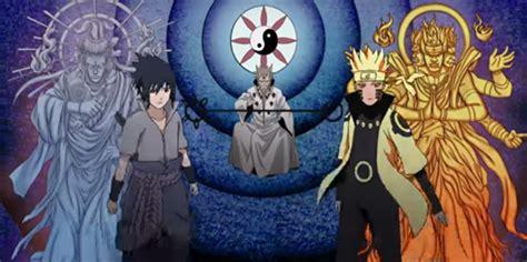 Why Didn't Sasuke Uchiha Have The Normal Pair Of Rinnegan