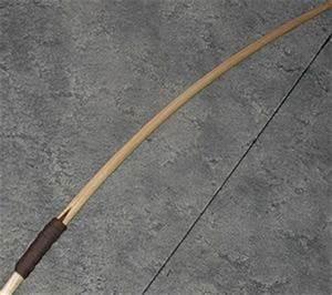 Fabriquer Un Arc : comment faire un arc de chasse bois ~ Nature-et-papiers.com Idées de Décoration