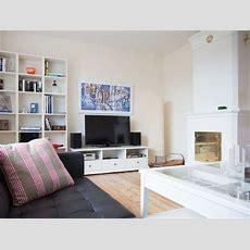 Leirvik Bed Frame Whiteluröy Standard Double Ikea – Wohnzimmer ideen