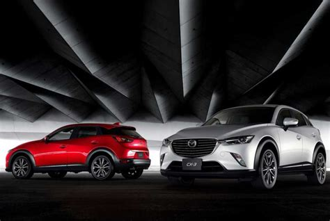 2018 Mazda Cx-3 Release Date, Price, Interior Redesign