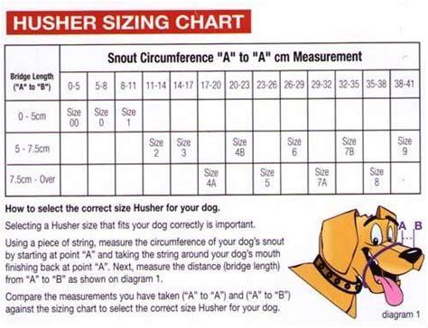 husher elastic dog training muzzle dog bark control