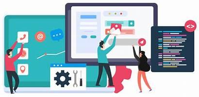 Websites Website Development