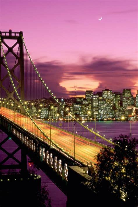 landmarks san francisco oakland bay bridge ipad iphone