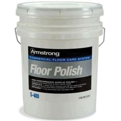 armstrong s 480 commercial floor floor polish home design ideas and pictures