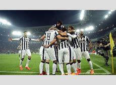 Champions League Juventus Turin siegt gegen Real Madrid