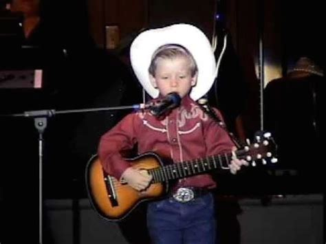 9-year-old Golconda Boy Headlines Southern Illinois Opry