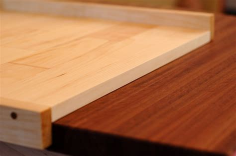 Pasty Solid Aspen Wood Pasta Board