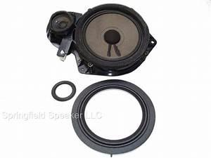 Jbl 86160-af060 Speaker Foam Kit - Right Front Door Toyota Tundra