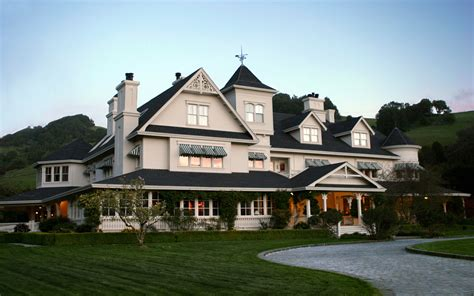 A Tour (and More) At Skywalker Ranch  Viacom Corporate