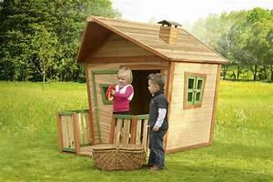 Spielhaus Mit Veranda : kinder spielhaus axi jesse holz comic kinderspielhaus mit terrasse kaufen im holz ~ Frokenaadalensverden.com Haus und Dekorationen