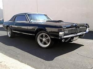 1967 Mercury Cougar 2 Door Hardtop