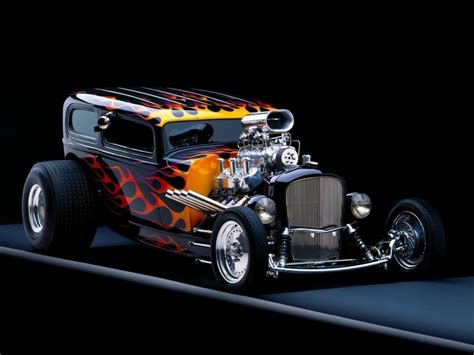 Muscle Cars Wallpapers High Resolution