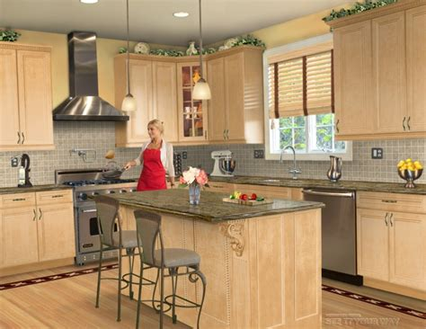 Ideas Kitchen Makeovers  Best Ideas Kitchen Makeovers