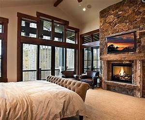 19 best Master Bedroom Fireplace Ideas images on Pinterest ...