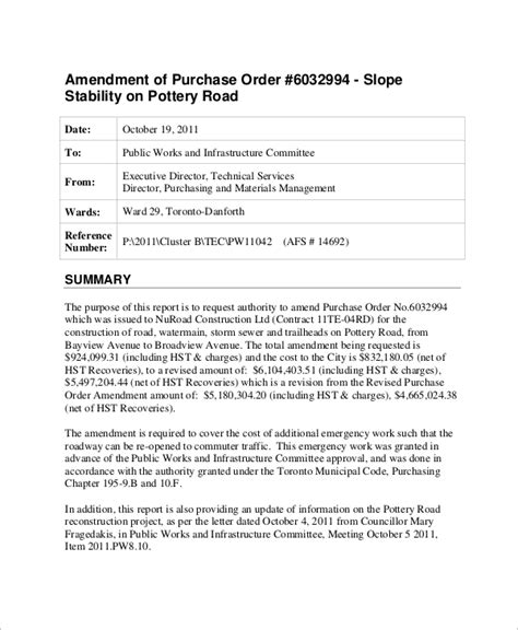 sample purchase order templates  ms word