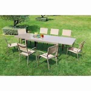 Table De Jardin Bricorama. mobilier d exterieur bricorama. table de ...