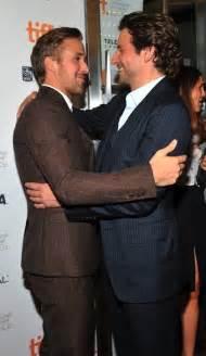 Ryan Gosling and Bradley Cooper