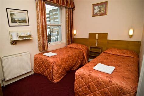 cheap hotel  london