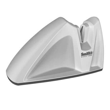 Smith S Kitchen Knife Sharpener by Smith Abrasives 10 Second Knife Sharpener Walmart