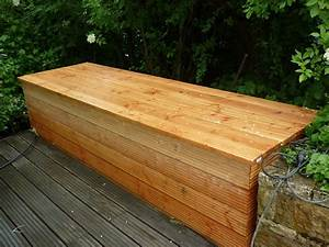 Garten Kiste Holz : was macht ihr mit den polstern eurer loungem bel mein ~ Whattoseeinmadrid.com Haus und Dekorationen