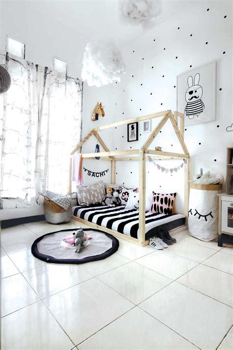 gemas  ide desain kamar tidur anak perempuan