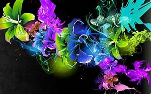 Colorful, Abstract, Wallpapers, Hd