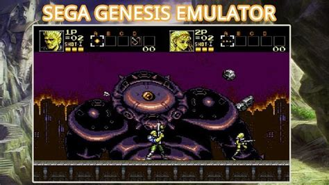 5 best sega genesis emulators sega mega drive emulators